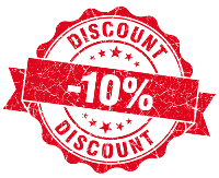 10 percent discount Silver Spring locksmith