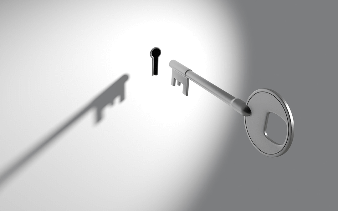 Lock Upgrade: A Quick Lesson on How Door Locks Work